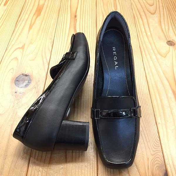 【REGAL】春の新作婦人靴のご紹介 その2